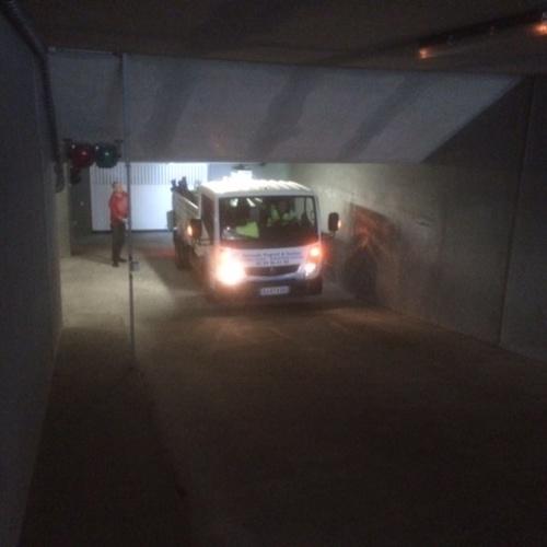 Intervention de débouchage / curage de canalisation en zone d''accès difficile - Côtes d''Armor (22) et Ille et Vilaine (35)