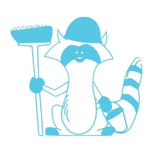 Nettoyage et entretien des vitrines, surfaces vitrées